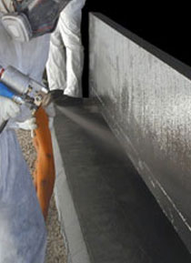 Huntington Beach Protective Polyurea Coatings
